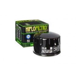 1 Filtre à huile  HIFLOFILTRO HF184