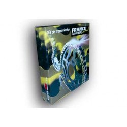 125.CRUISE II '97/98 14X47 RK428FEX GA.125 CRUISE II '99/01