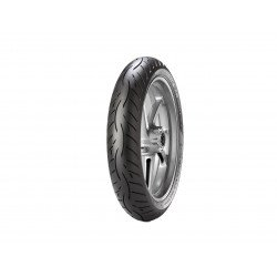 Pneu METZELER Roadtec Z8 Interact (F) (E) Honda NC700/S/X 120/70 ZR 17 M/C (58W) TL