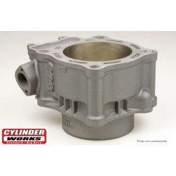 Cylindre nu Ø77mm Cylinder Works Yamaha YZ250F/WR250F