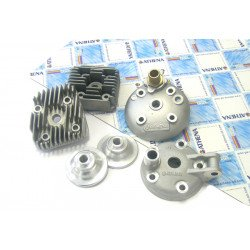 Culasse ATHENA sans dome pour kits 054028/054007 Yamaha YZ250