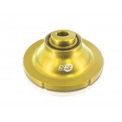 Insert de culasse S3 basse compression or Sherco/Scorpa 300