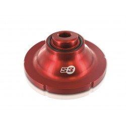 Insert de culasse S3 haute compression rouge Sherco/Scorpa 125
