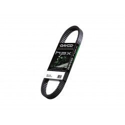 Courroie de transmission renforcée Dayco 36x932mm Arctic Cat