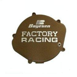 Couvercle d'embrayage BOYESEN Factory Racing magnésium Honda CR125R