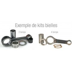 Kit bielle TOURMAX Honda QR50/NH50 Lead