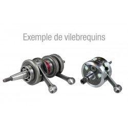 VILEBREQUINS COMPLET POUR SUZUKI LT-R450 06-07
