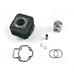 KIT CYLINDRE-PISTON DR POUR PIAGGIO A AIR
