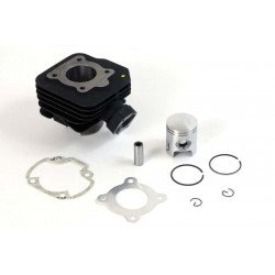 KIT CYLINDRE-PISTON DR POUR SCOOTERS PEUGEOT A AIR