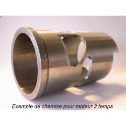 CHEMISE POUR ATC250 87-90