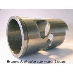CHEMISE HONDA CR125R '02