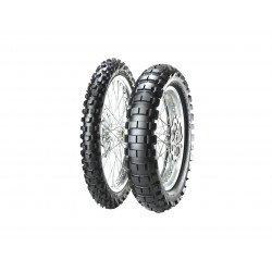 Pneu PIRELLI Scorpion Rally KTM 1190 Adv STD + Ducati Multistrada Enduro 170/60 R 17 M/C 72T TL M+S