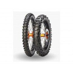 Pneu METZELER MCE Six Days Extreme STD + KTM 250/500 Six Days, Husqvarna TE/FE 140/80-18 M/C 70M TT