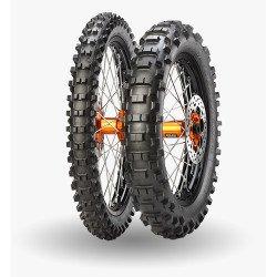 Pneu METZELER MCE Six Days Extreme (F)(K) STD + KTM 90/90-21 M/C 54M TT