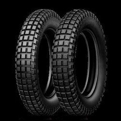 Pneu MICHELIN TRIAL X LIGHT COMP 120/100 R 18 M/C 68M TL