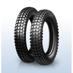 Pneu MICHELIN TRIAL 2.75-21 M/C 45M TT