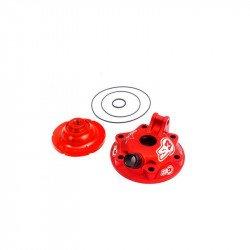 Kit culasse et insert S3 Power haute compression rouge Beta RR 300