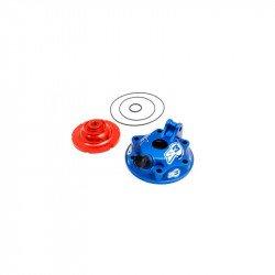 Kit culasse et insert S3 Power haute compression bleu Sherco 250 SE-R