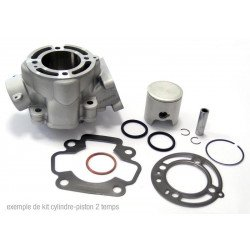 KIT CYLINDRE-PISTON POUR CAGIVA 125