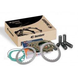 Kit embrayage TECNIUM Suzuki RM250