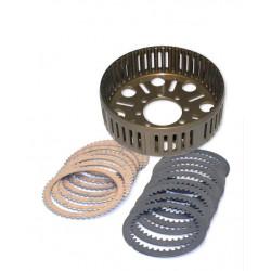 Kit conversion d'embrayage NEWFREN 48 dents Ducati