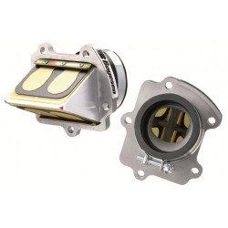 Boite à clapets BOYESEN Rad Valve lamelles carbone KTM SX65