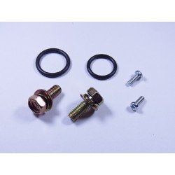 Kit réparation de robinet d'essence TOURMAX Kawasaki KX500