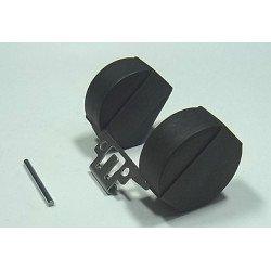 Flotteurs TOURMAX Yamaha TW,XT,XTZ200/250/600/660