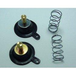 Kit réparation de pompe d'enrichissement TOURMAX Suzuki VX800/VS800 Intruder