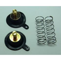 Kit réparation de pompe d'enrichissement TOURMAX Suzuki VS1400 Intruder