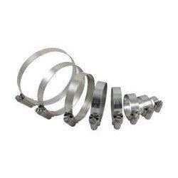 Kit colliers de serrage pour durites SAMCO 44063751/44063754