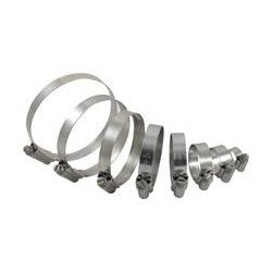Kit colliers de serrage pour durites SAMCO 44063824