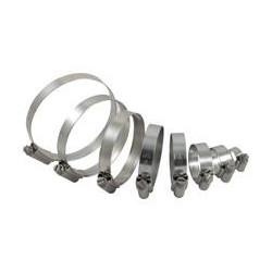 Kit colliers de serrage pour durites SAMCO 44064133
