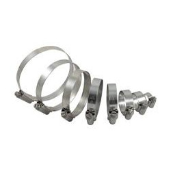Kit colliers de serrage pour durites SAMCO 44064344