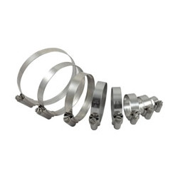Kit collier de serrage pour durites SAMCO 960147