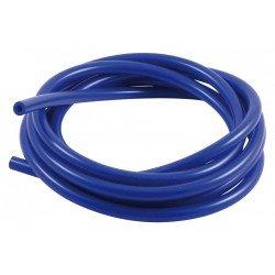 Durite de mise à l'air SAMCO pour carburateur silicone bleu 3m - Øint. 5mm/Øext. 10mm