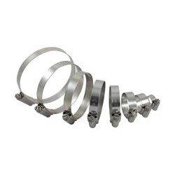 Kit colliers de serrage pour durites SAMCO 960174