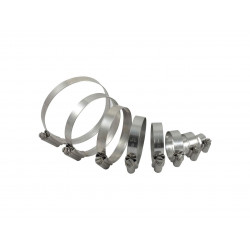 Kit colliers de serrage pour durites SAMCO 960228/960229