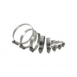 Kit colliers de serrage pour durites SAMCO 1340004802/1340004804/1340004807