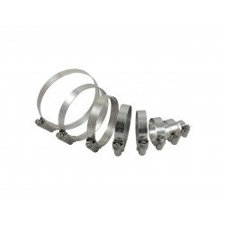 Kit colliers de serrage pour durites SAMCO 1340005601/1340005607/1340005606/1340005602