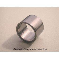 Joint de manchon TECNIUM 38.5X42.5X30MM