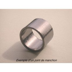 Joint de manchon TECNIUM 45.3X50X35MM