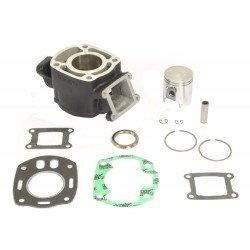 Kit cylindre-piston ATHENA Ø49,5mm liquide MBX/MTX80R