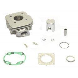 Kit cylindre-piston ATHENA Ø40mm sans dôme 50CC à air Honda
