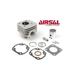 KIT CYLINDRE-PISTON AIRSAL Kymco Agility/Dink 50 à air