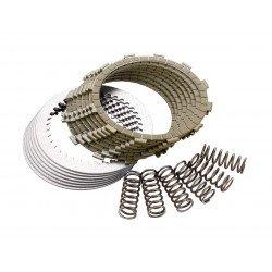 Kit renforcé disques garnis & lisses + ressorts Frixion KTM