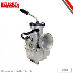 Carburateur DELLORTO VHST 26BS pour pipe d'admission souple