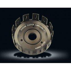 Cloche d'Embrayage HINSON aluminium