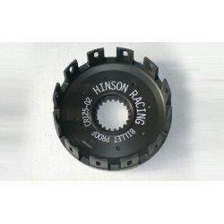 Cloche d'Embrayage HINSON aluminium Suzuki RM-Z250