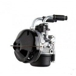 Carburateur SHA 15/15 Dellorto avec starter à câble